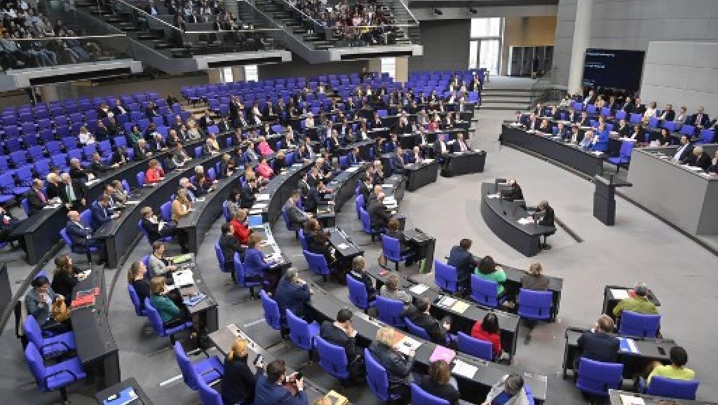 Le Parlement allemand juge «antisémite» le mouvement anti-israélien BDS
