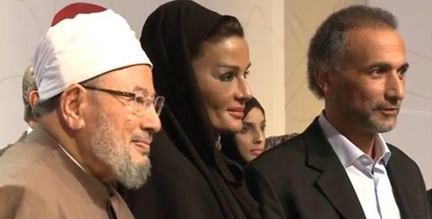 Qatar, Frères Musulmans et soumission Française