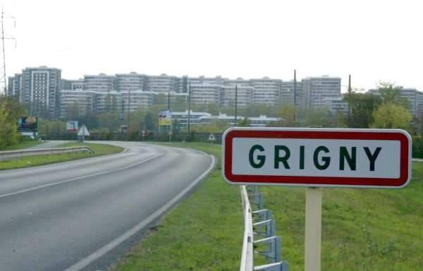 Prostitution de mineures à Grigny