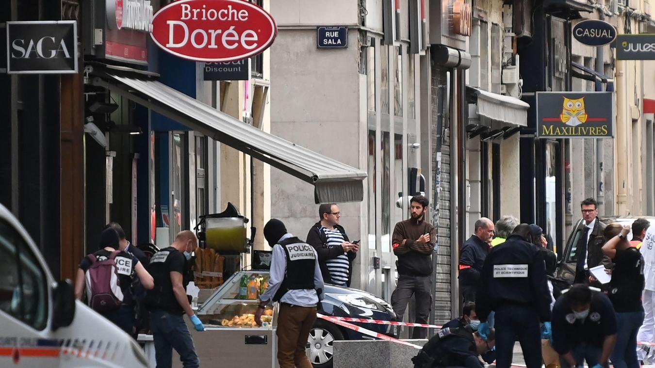 L'attentat de Lyon était bien islamiste.