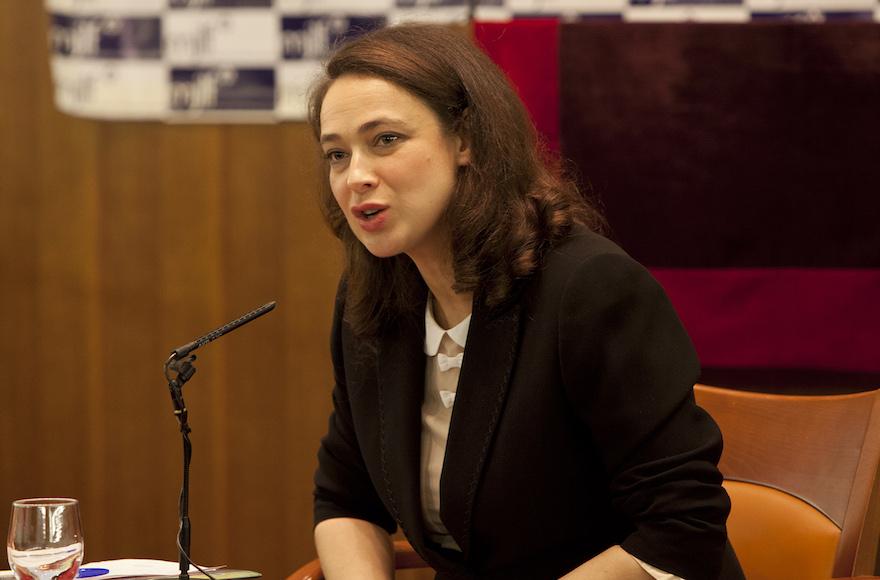 « Réflexions sur la question antisémite » le constat de Delphine Horvilleur