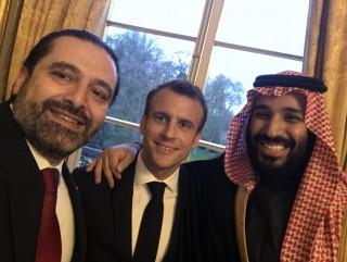 France : LREM, vente d'arme aux Saouds