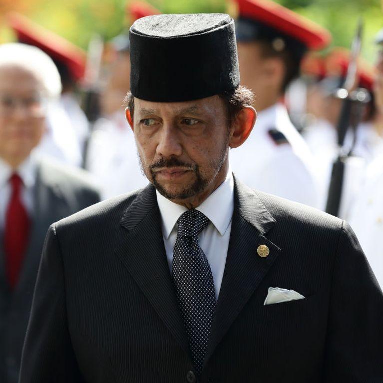 Brunei appelle l'UE à plus de tolérance envers la charia