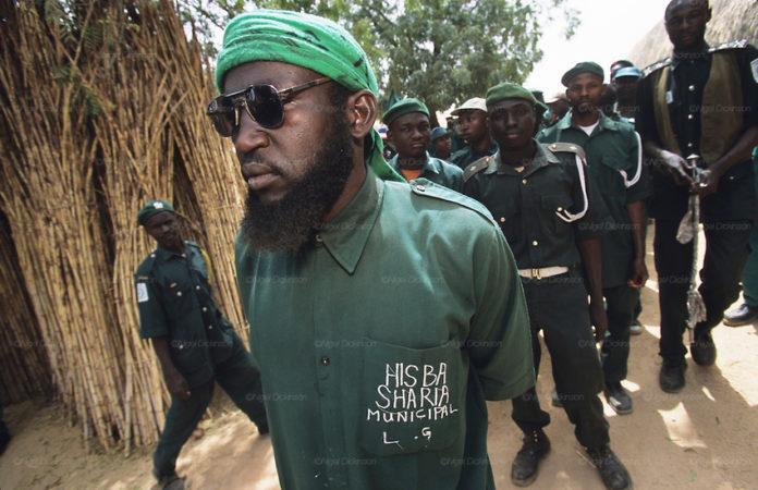 Nigeria : 80 personnes arrêtées pour avoir mangé pendant le Ramadan