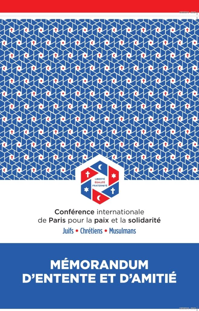 Erratum : Signature Mémorandum conférence LIM