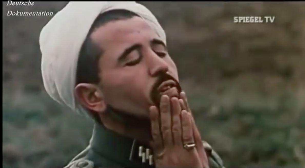 MAJ: Censure youtube/rutube sur la collaboration islam/nazisme