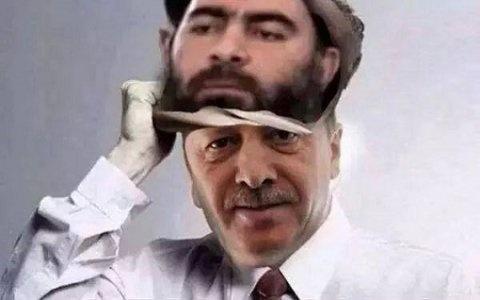 Casques bleus ! Protégez les Kurdes !
